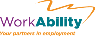 The Disability Trust Workability Logo